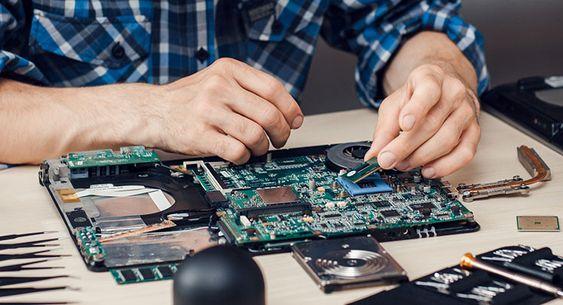 Dịch vụ sửa laptop tại nhà quận 11