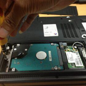 Dịch Vụ Sửa Laptop Tận Nơi Bình Chánh Giá Rẻ