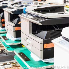 Giữ dòng điện liên tục cho máy in của bạn để tiết kiệm mực và thậm chí cả điện