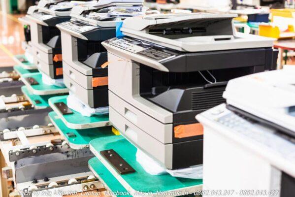 5 thủ thuật lựa chọn và thiết lập máy in dùng chung P2