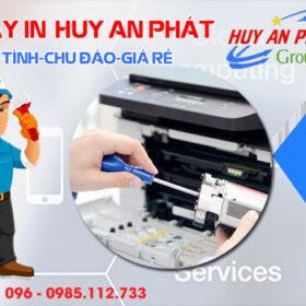 Cách xử lý máy in không kéo giấy được tận chỗ