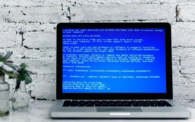 Nguyên Nhân Và Cách Sửa Lỗi Màn Hình Xanh Igdkmd32.sysMặc Định Trong Desktop