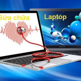 Dịch vụ sửa laptop tại nhà quận tân bình giá rẻ