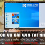 Các Bước Chuyển Sang Băng Tần WiFi 5GHz Trên hđh win 10