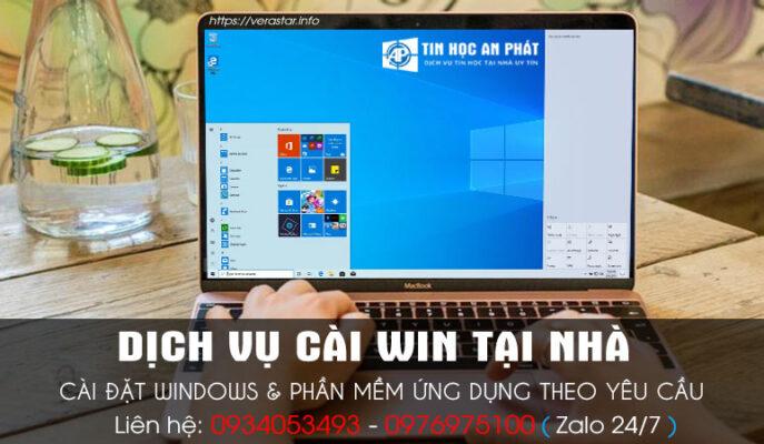 Phương pháp Các chỉ dẫn Tạo USB Để Cài hđh win 10