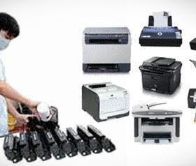 Một số mẹo tự sửa máy in tại nhà đơn giản