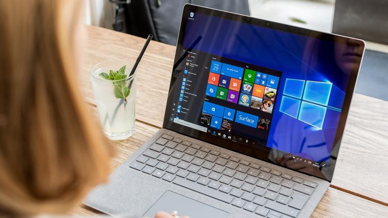 Cách xóa hồ sơ người dùng trên Windows 10