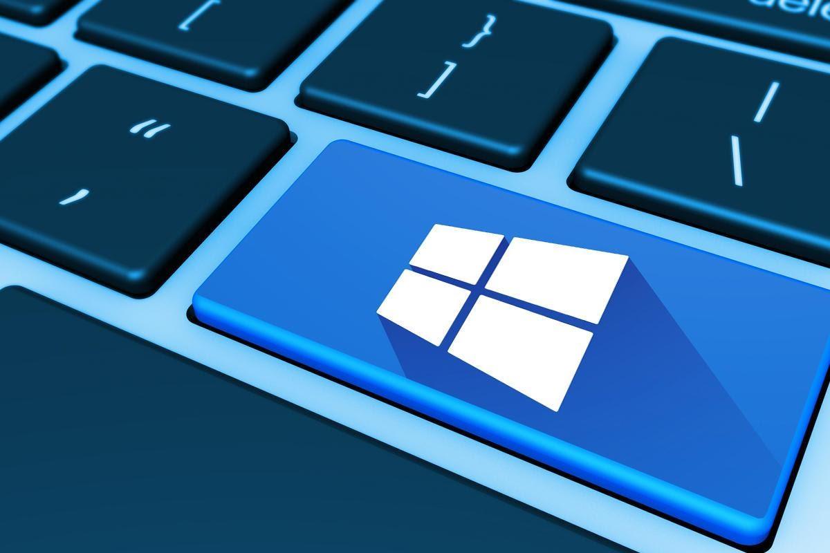 Hướng dẫn Update Windows 10 thủ công bằng lệnh CMD