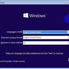 Cách Thay Đổi Mật Khẩu Windows 10 Mà Không Cần Biết Mật Khẩu Cũ