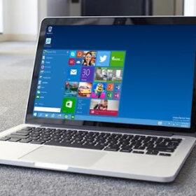 Hướng dẫn tắt tính năng tự động tải game và ứng dụng trên Windows 10
