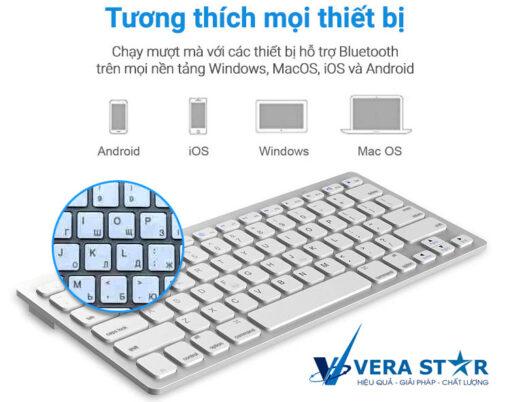 Chỉ dẫn cài đặt Bàn Phím Tiếng Hàn dễ dàng Trên máy tính bàn