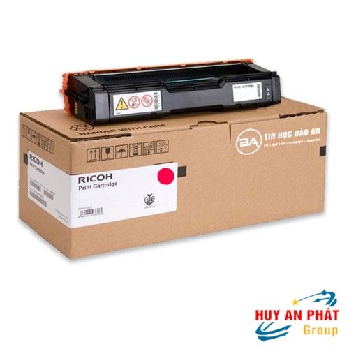( Cartridge ) Hộp mực màu Xanh Ricoh 250S
