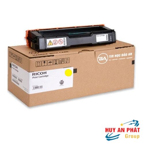( Cartridge ) Hộp mực màu Vàng Ricoh 250S