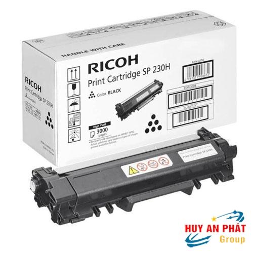 ( Cartridge ) Hộp mực in Ricoh SP230
