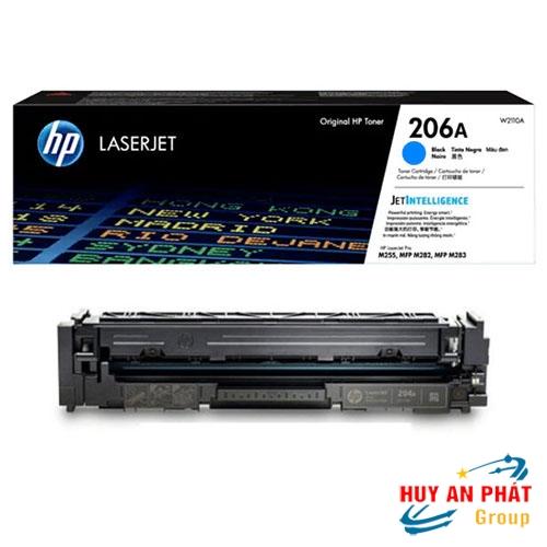 ( Cartridge ) Hộp mực màu Xanh HP 206A