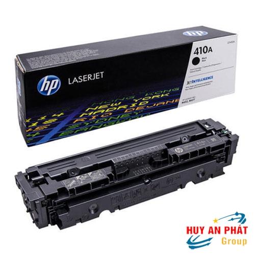( Cartridge ) Hộp mực màu Đen HP 410A