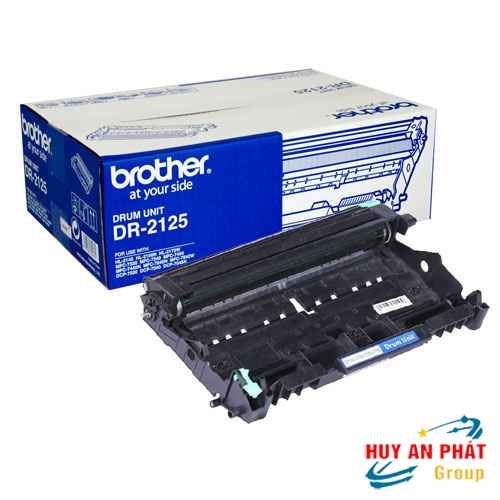 Cụm Drum - Trống mực Brother DR-2125